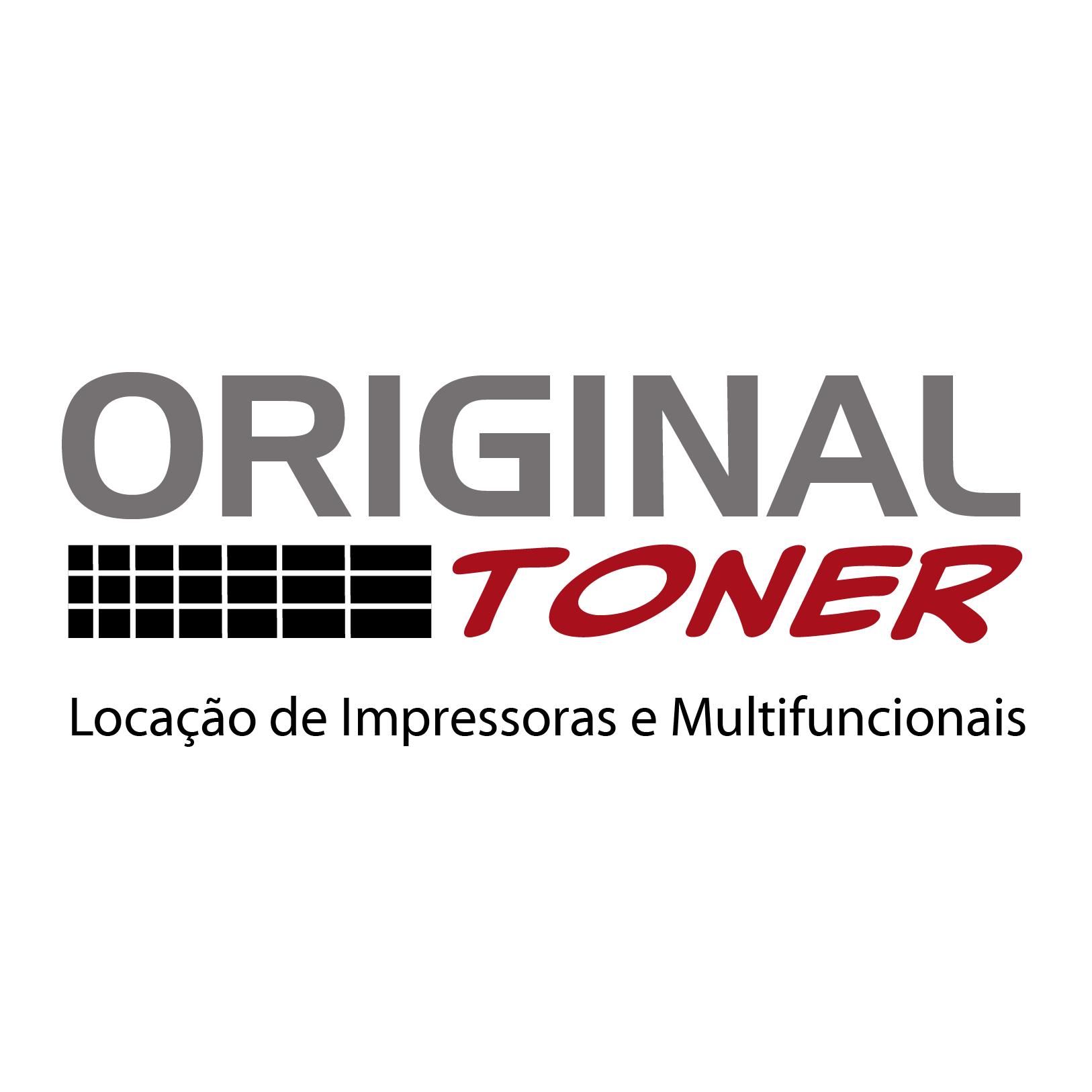 ORIGINAL TONER